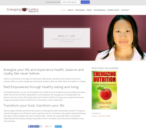 Energizing-Nutrition-Website